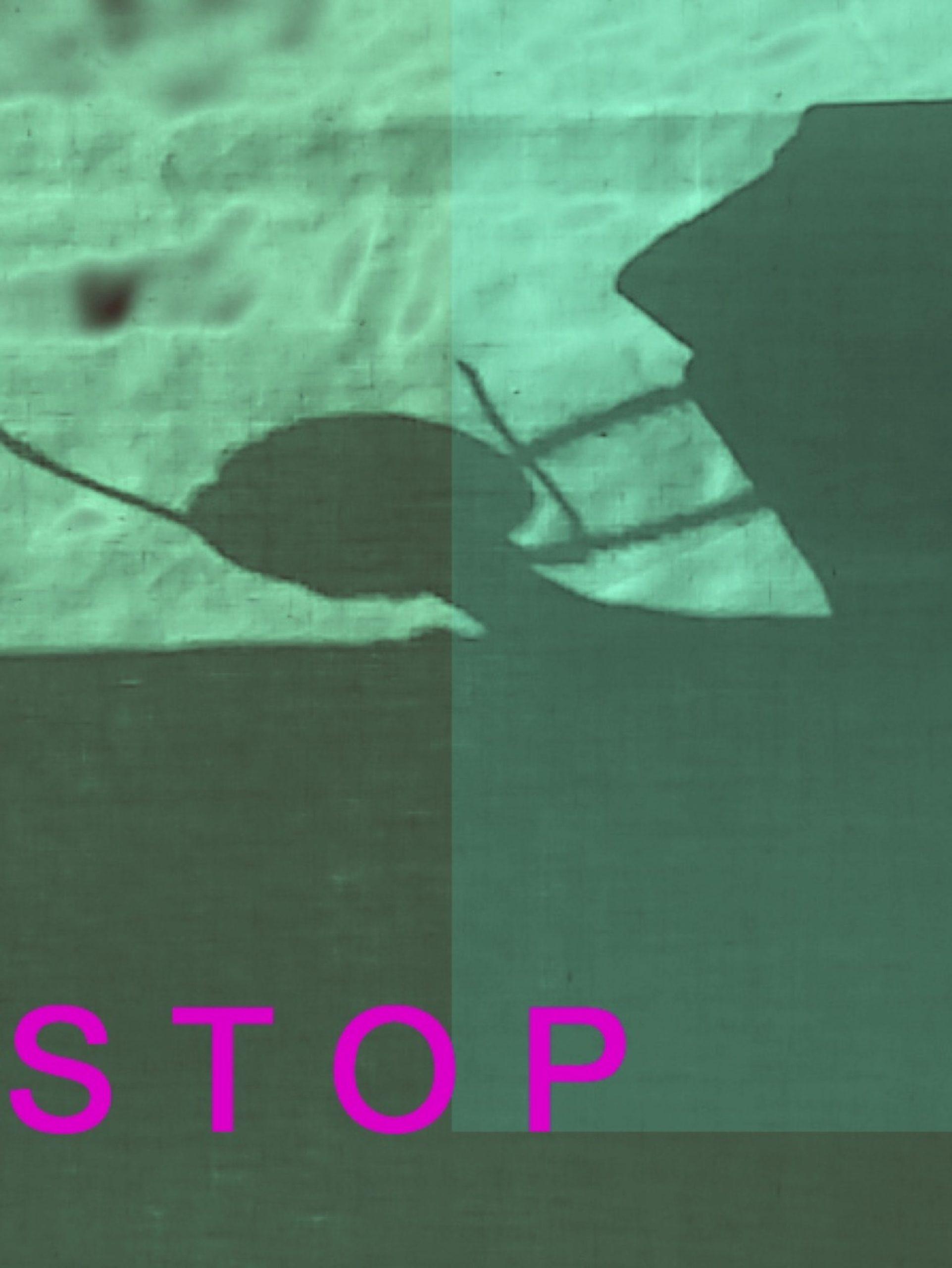 Grit Sauerborn - STOP STARK MACHEN 2020