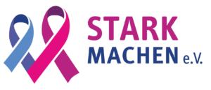 Logo STARK MACHEN